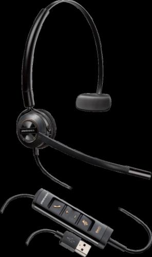 Plantronics EncorePro HW545 USB Headset