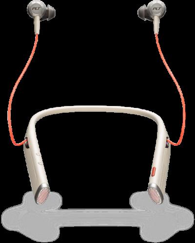 poly in-ear-headset