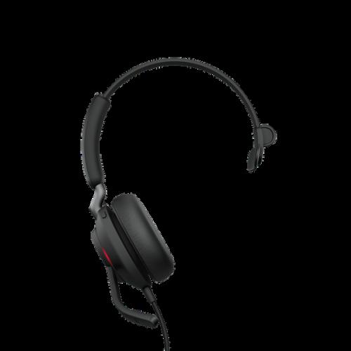 jabra evolve2 40 uc usb-a headset mono