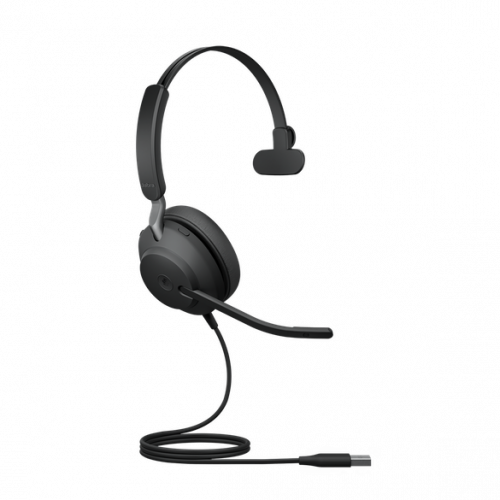 jabra evolve2 ms mono headset