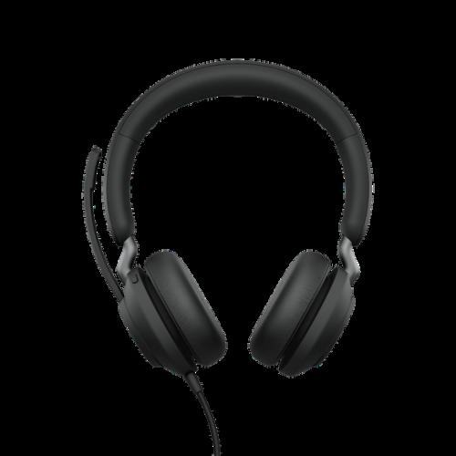 jabra evolve2 40 usb-c headset