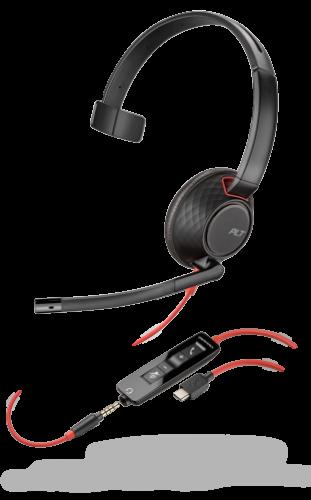 Blackwire 5210 USB C
