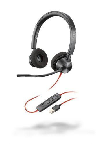 Blackwire C3320 USB A