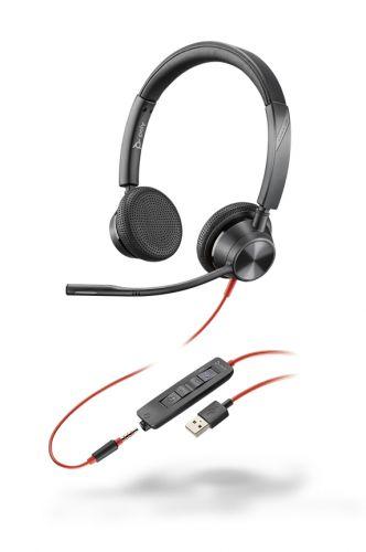 Blackwire C3325 USB A