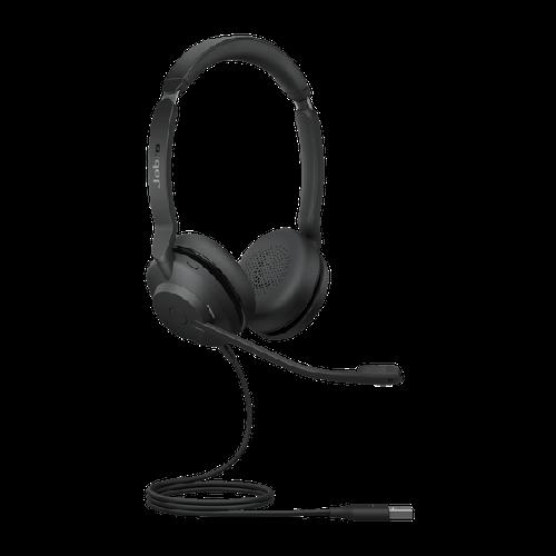 Jabra Evolve2 30 UC stereo