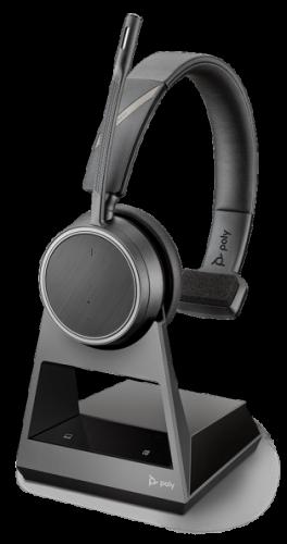 Plantronics Voyager 4210 Office BT USB_C Headset