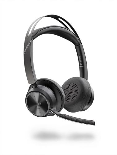 Poly Voyager Focus 2 Headset Teams