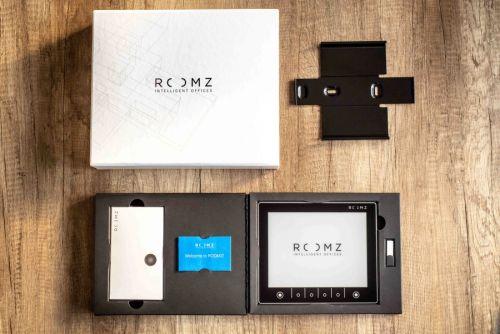 ROOMZ box
