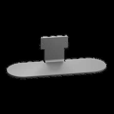 Tischhalterung grau