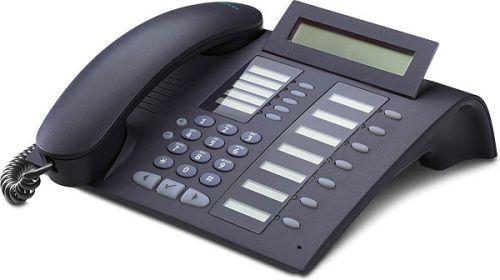 Unify optiPoint 420 st. mangan Tischtelefon ref