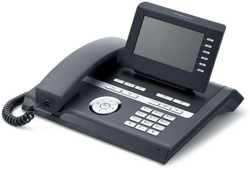 Unify OpenStage 40 HFA V2 lava Tischtelefon ref