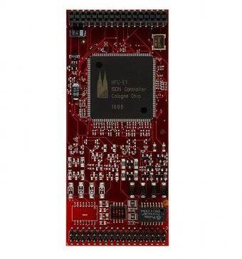 beroNet berofix 1E1 (PRI) Modul