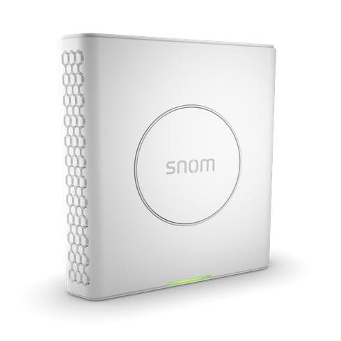 Snom M900 DECT-IP Basis Station