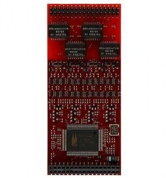 beroNet berofix 4S0 (BRI) Modul
