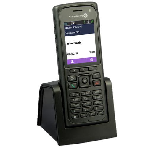 Alcatel-Lucent 8262 DECT Mobilteil