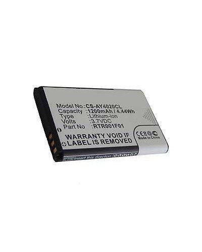 Alcatel-Lucent 82x2/82x4 DECT Mobilteil Akku