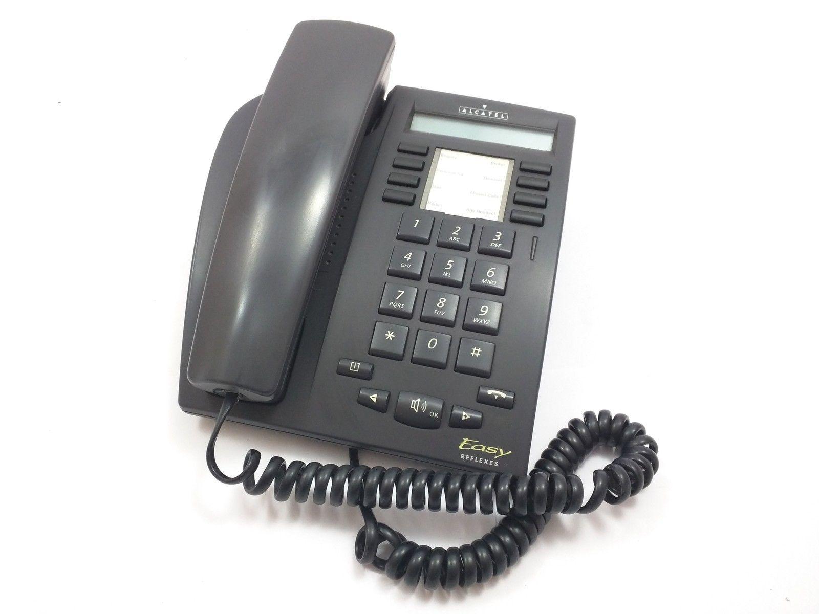 Alcatel-Lucent 4010 Easy Tischtelefon refurbished