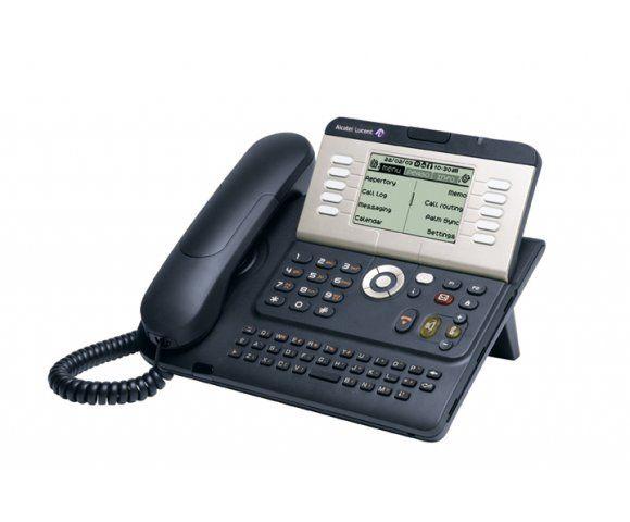 Alcatel-Lucent 4038 IP Touch Tischtelefon refurb.