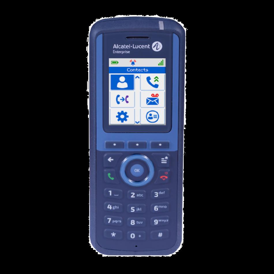 Alcatel-Lucent 8254 DECT Mobilteil