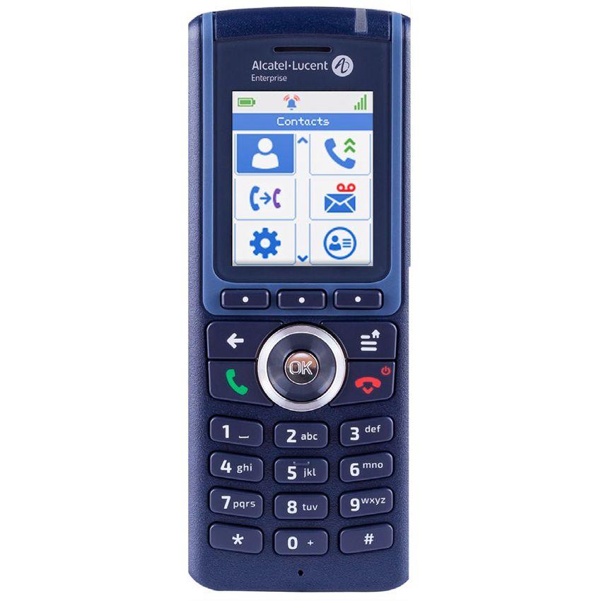 Alcatel-Lucent 8234 DECT Mobilteil