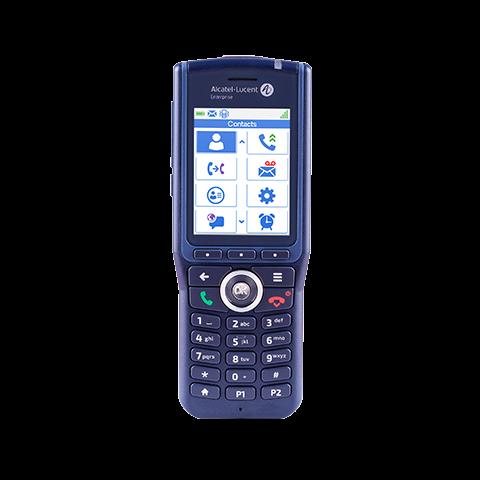 Alcatel-Lucent 8244 DECT Mobilteil