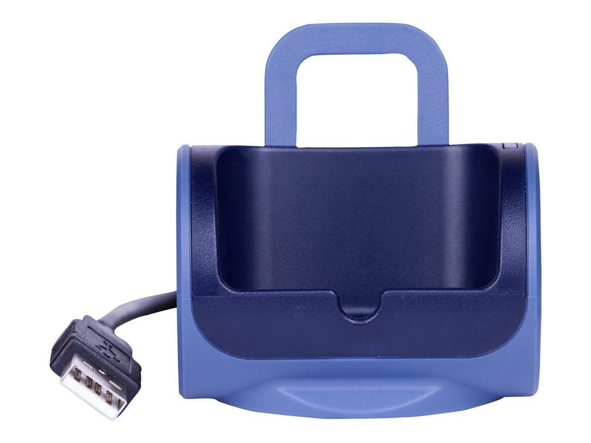 Alcatel-Lucent 82x4 DECT Mobilteil Dual Charger