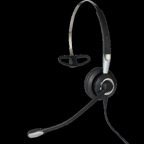 Jabra BIZ 2400 II 3in1 USB MS CC Headset