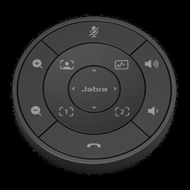 Jabra PanaCast 50 Fernbedienung schwarz