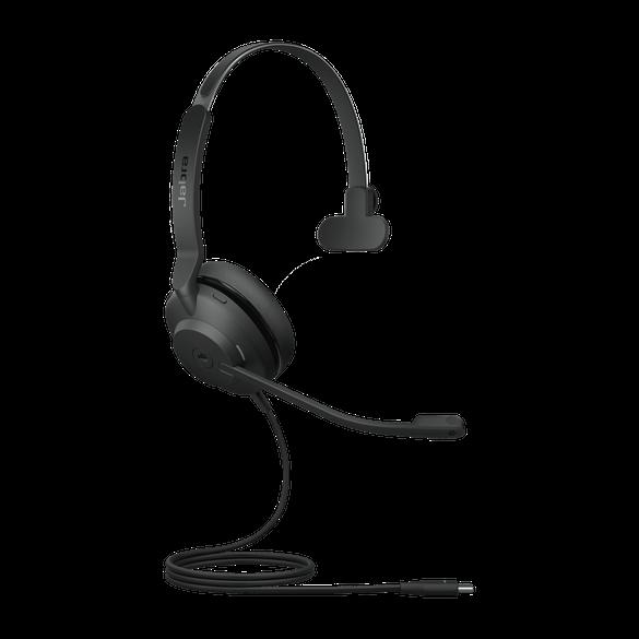 Jabra Evolve2 30 MS Mono USB-C Headset