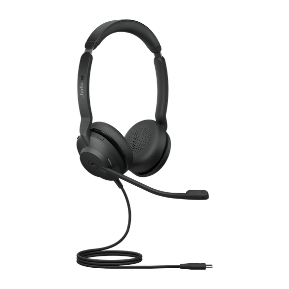 Jabra Evolve2 30 MS Stereo USB-C Headset