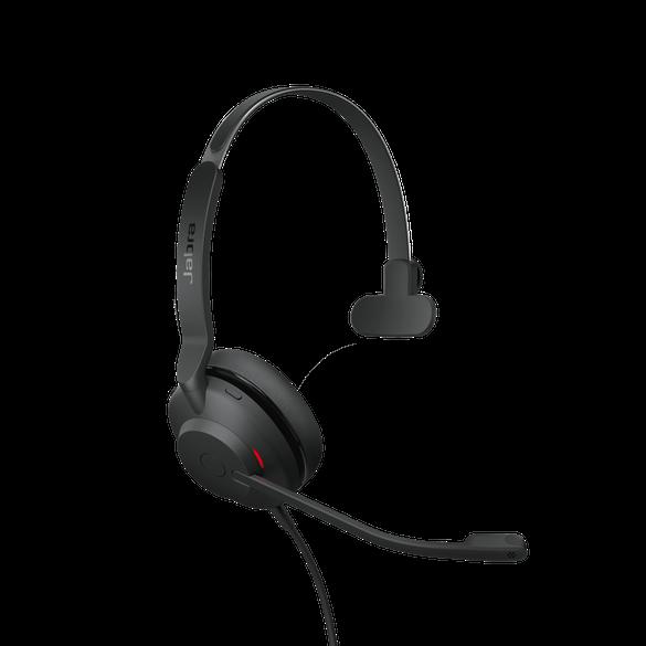 Jabra Evolve2 30 UC Mono USB-C Headset