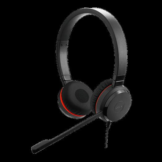 Jabra Evolve 30 II DUO - nur Headset