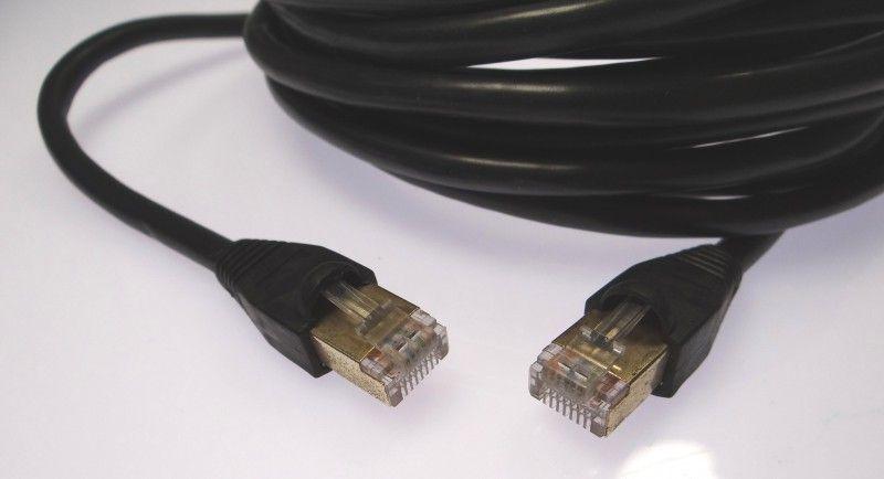 Unify OpenStage LAN-Kabel 4m