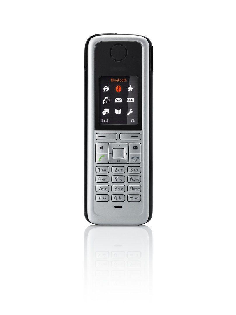 Unify OpenStage M3 DECT Mobilteil