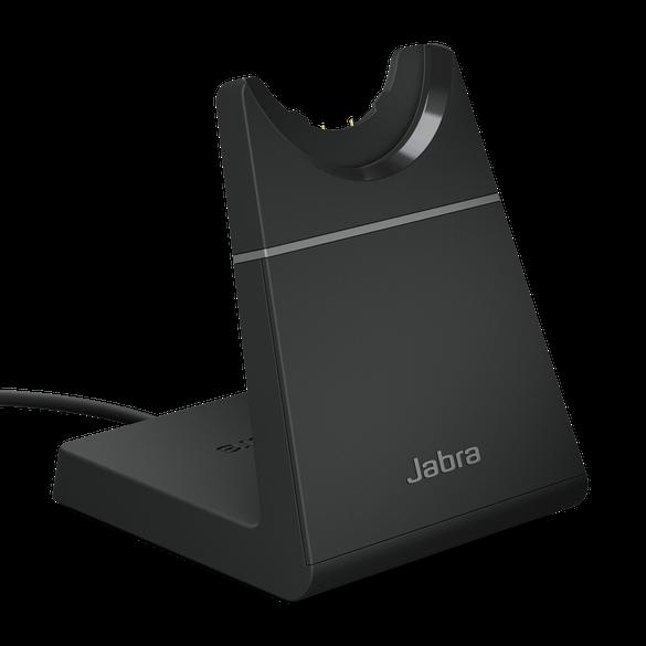 Jabra Evolve2 65 Ladestation USB-C schwarz