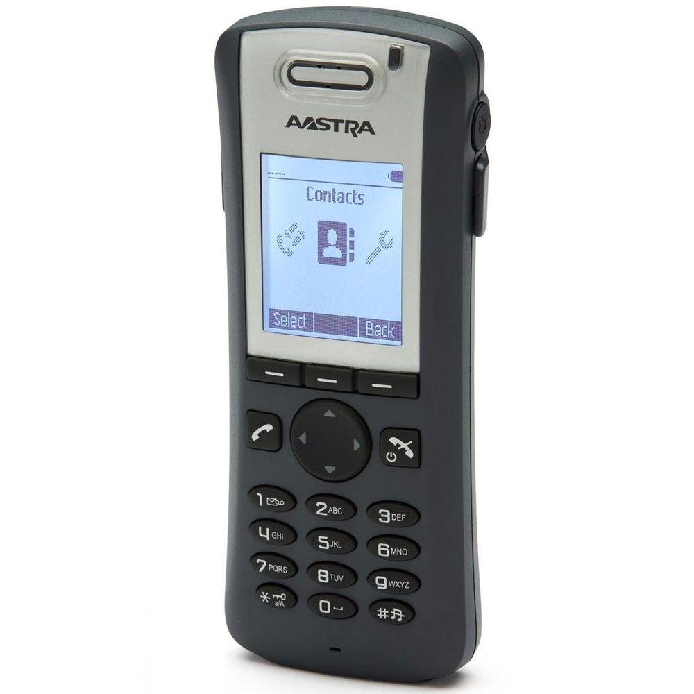 Mitel DT390 DECT Mobilteil inkl. Akku refurbished