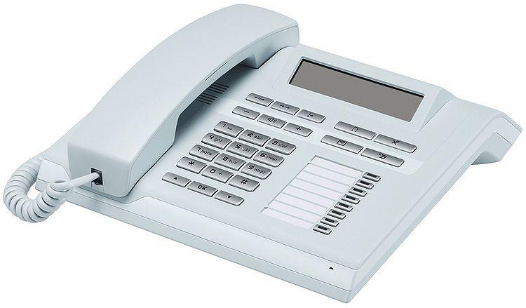 *Unify Openstage 30 T eisblau Tischtelefon