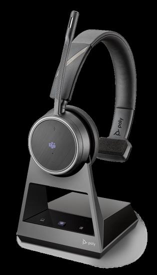 *Plantronics Voyager 4210 Office BT USB-C Teams Headset