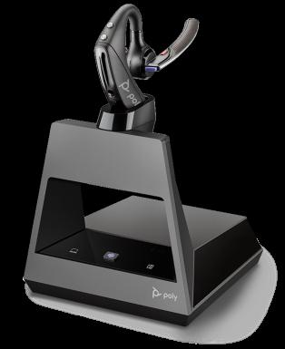 Plantronics Voyager 5200 Office BT USB-C Teams