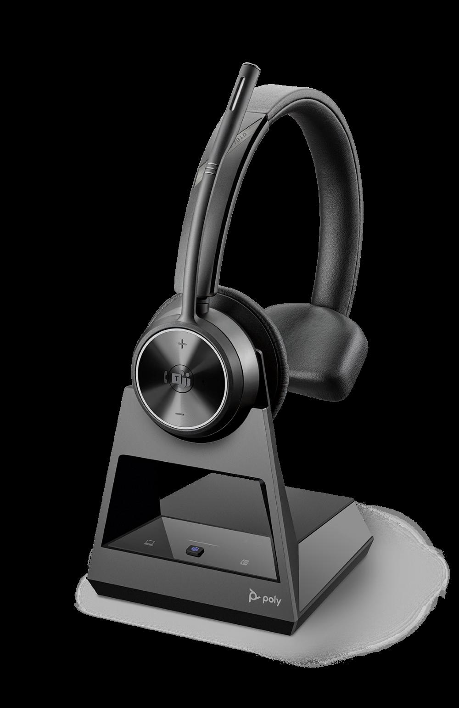 Poly Savi W7310-M Office Teams DECT Headset
