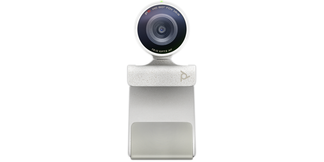 Poly Studio P5 USB HD Webcam inkl. Mikrophon