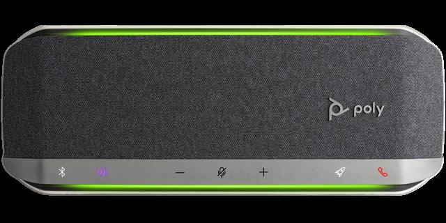 Poly Sync 40-M USB-A Teams Speakerphone