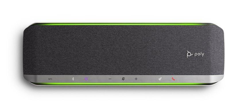 Poly Sync 60-M USB-A & USB-C Teams Speakerphone BT