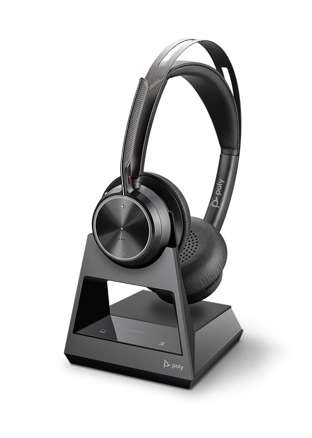 Poly Voyager Focus 2 Office Headset