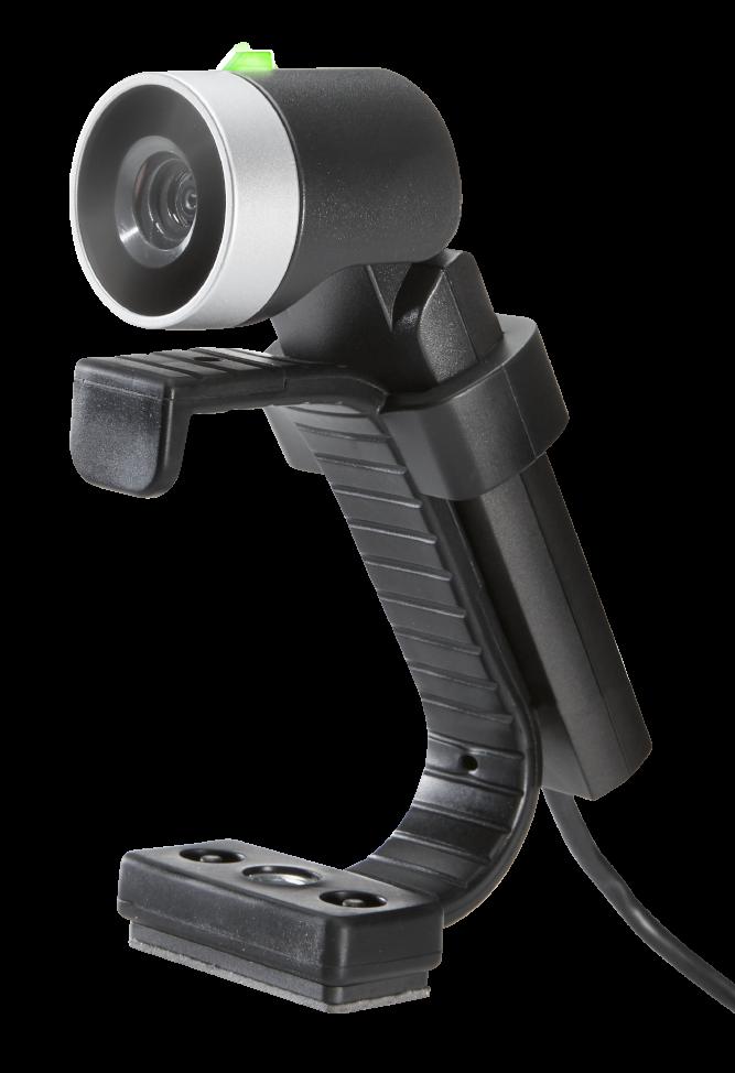 Poly EagleEye Mini USB-Kamera inkl. Halterung