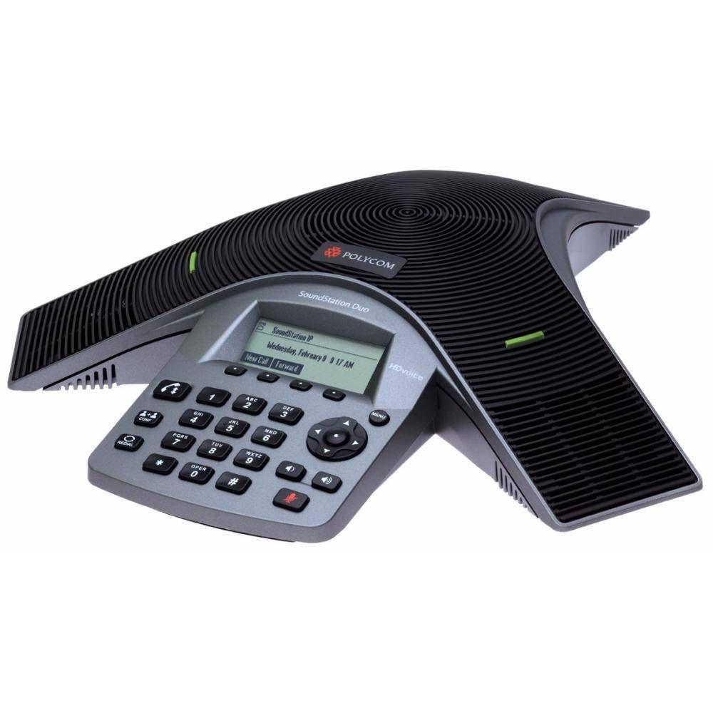 Polycom SoundStation IP 5000 (SIP)