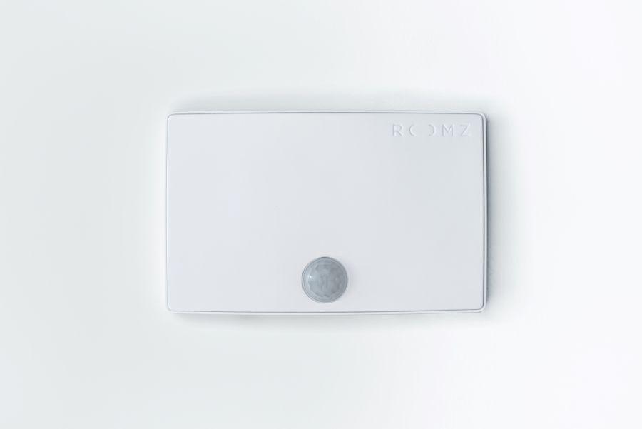 ROOMZ Sensor Room ohne subscription