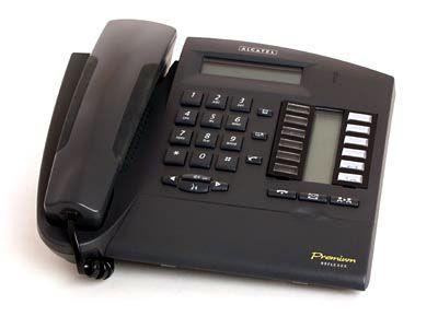 Alcatel-Lucent 4020 Premium Tischtelefon refurbish