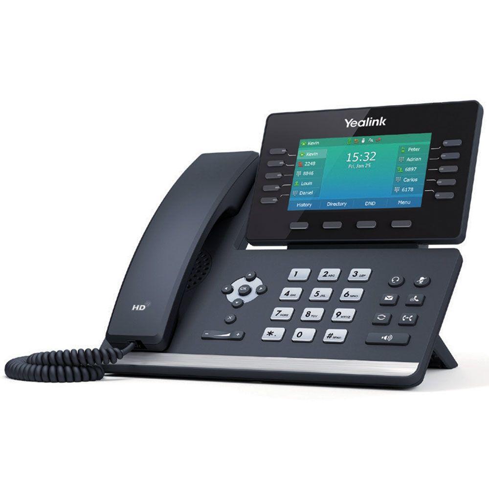 Yealink T54W SIP Telefon