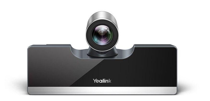 Yealink VC500 Video Konferenzsystem ohne Mikrofone